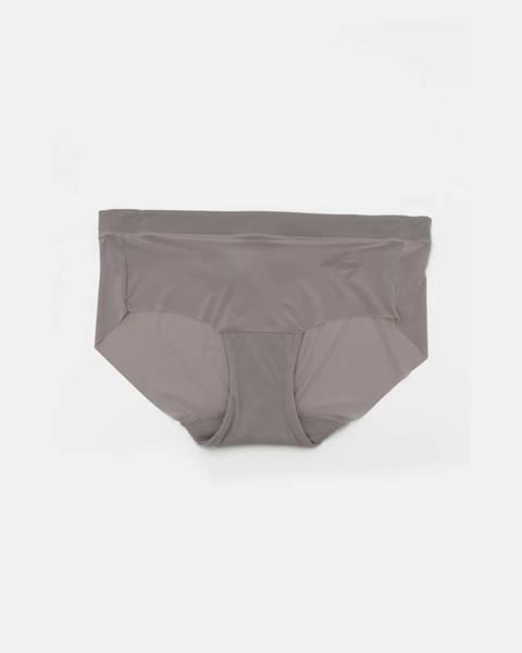 Sivé nohavičky DKNY