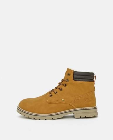 Zimná obuv LOAP