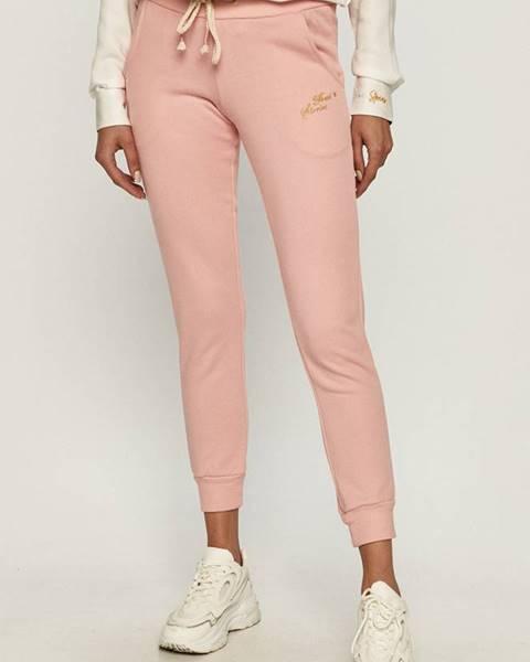 Ružové nohavice Femi Stories