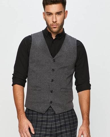 Vesty Tom Tailor Denim