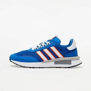 adidas Retroset Blue/ Ftw White/ Solar Red