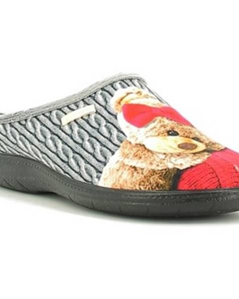 Červené papuče Susimoda