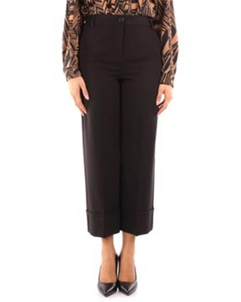 Čierne nohavice Emme Marella