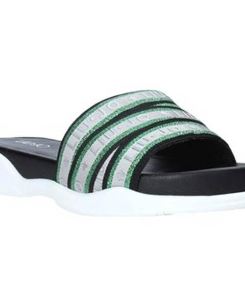 Viacfarebné sandále Liu Jo