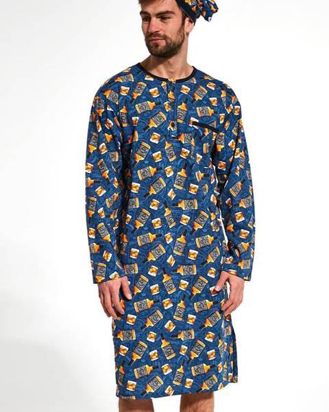 Farebná košeľa Cornette