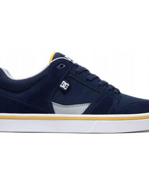 Modré topánky DC Shoes