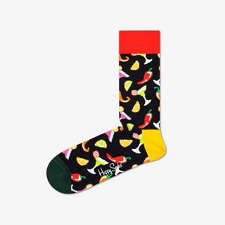 Drink Ponožky  Čierna