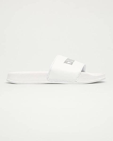 Biele sandále Big Star