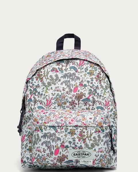 Viacfarebný batoh Eastpak
