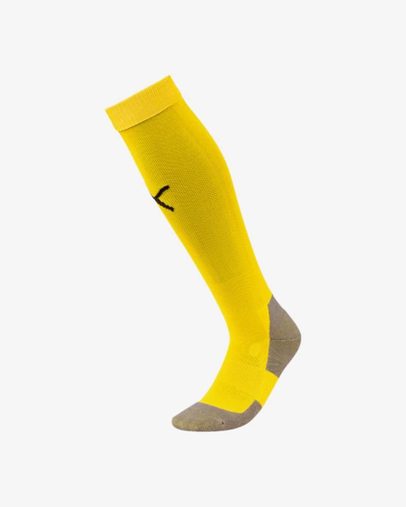 Puma Puma Ponožky Žltá