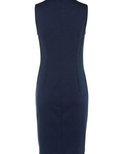 Modré šaty bonprix