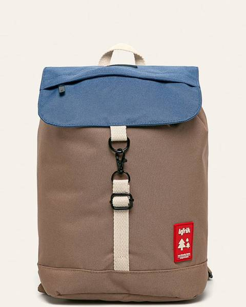 Hnedý batoh Lefrik