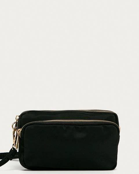 Čierna kabelka TALLY WEiJL