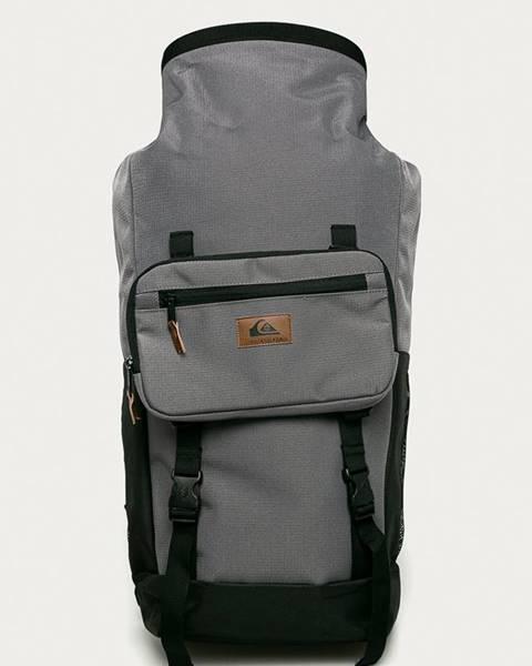 Sivý batoh Quiksilver