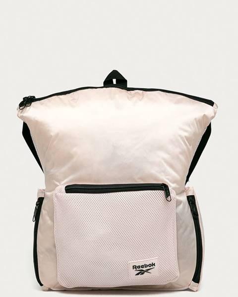 Ružový batoh Reebok