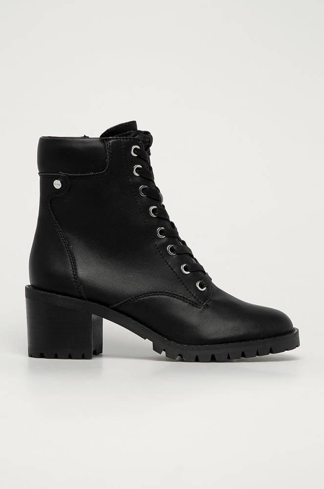 Aldo Aldo - Členkové topánky Vova