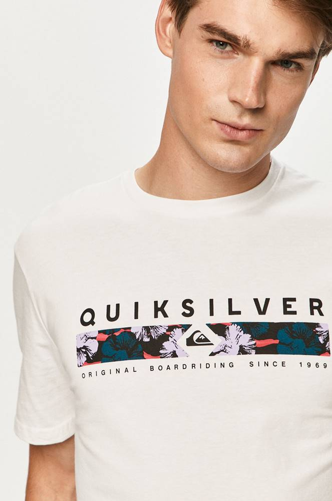 Quiksilver Quiksilver - Tričko