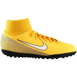 Futbalové kopačky Nike  Superfly Club Njr TF