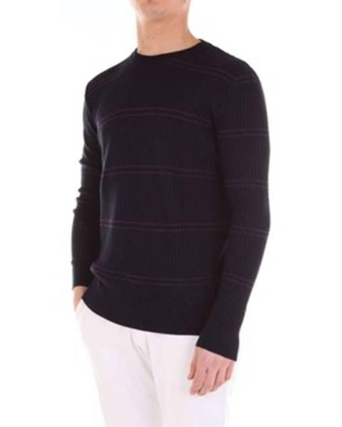 Viacfarebný sveter Relive