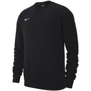 Mikiny Nike  Crew Fleece Club 19