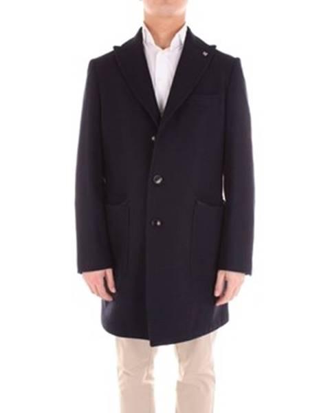 Viacfarebný kabát Sartoria Latorre