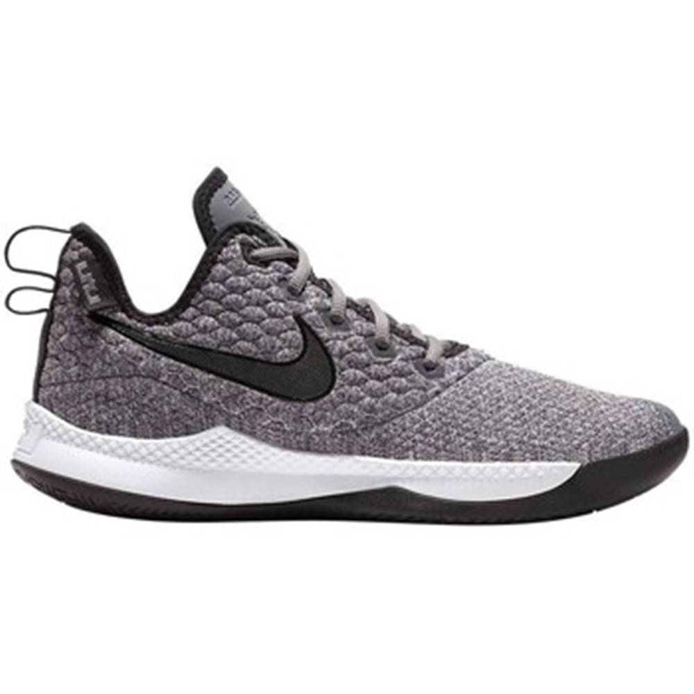 Nike Nízke tenisky  Lebron Witness Iii
