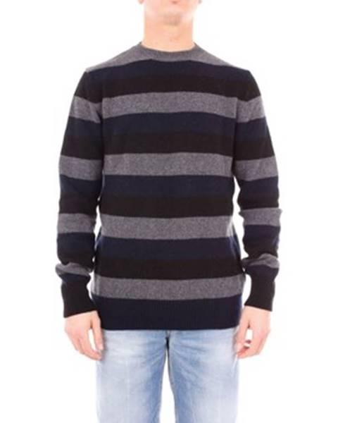 Viacfarebný sveter Department Five