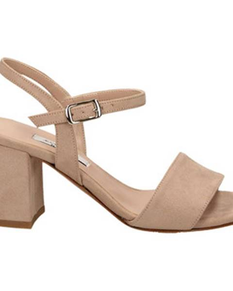 Ružové sandále L'amour