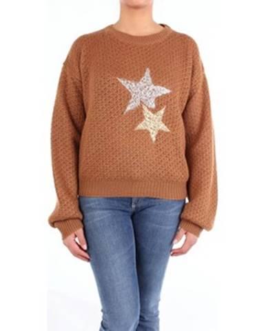 Béžový sveter Space Style Concept