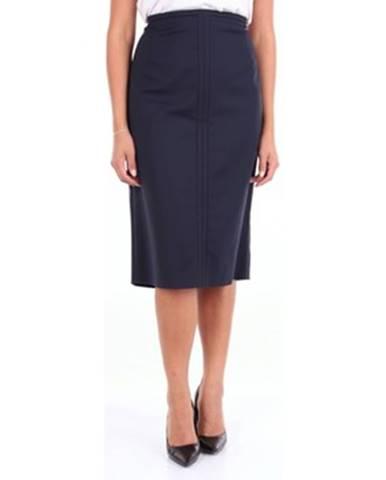 Modrá sukňa Les Copains