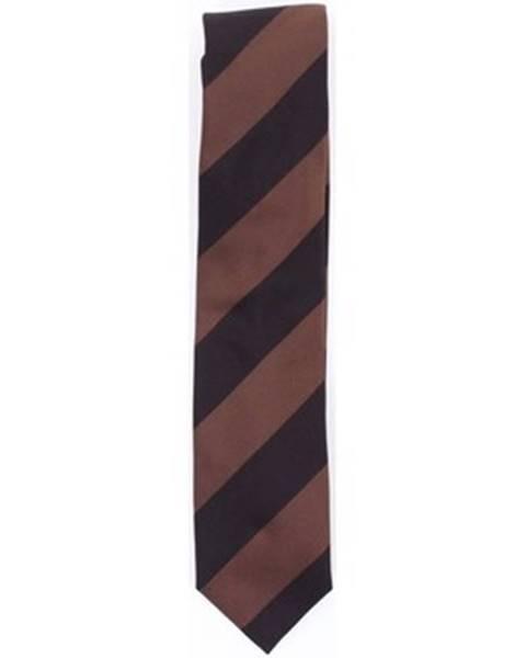 Viacfarebná kravata Doppiaa