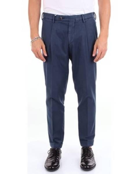 Modré nohavice Michael Coal