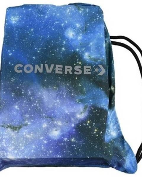 Modrý batoh Converse