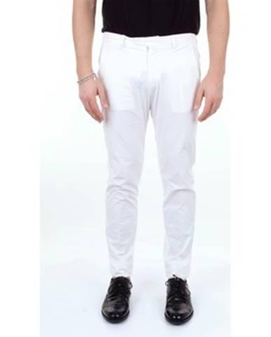 Biele nohavice Briglia