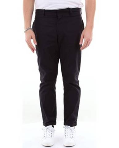 Viacfarebné nohavice Marni
