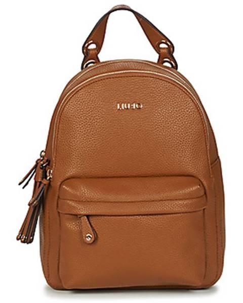 Hnedý batoh Liu Jo