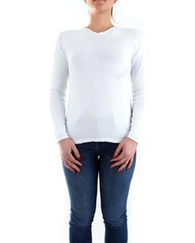 Biely sveter Blauer