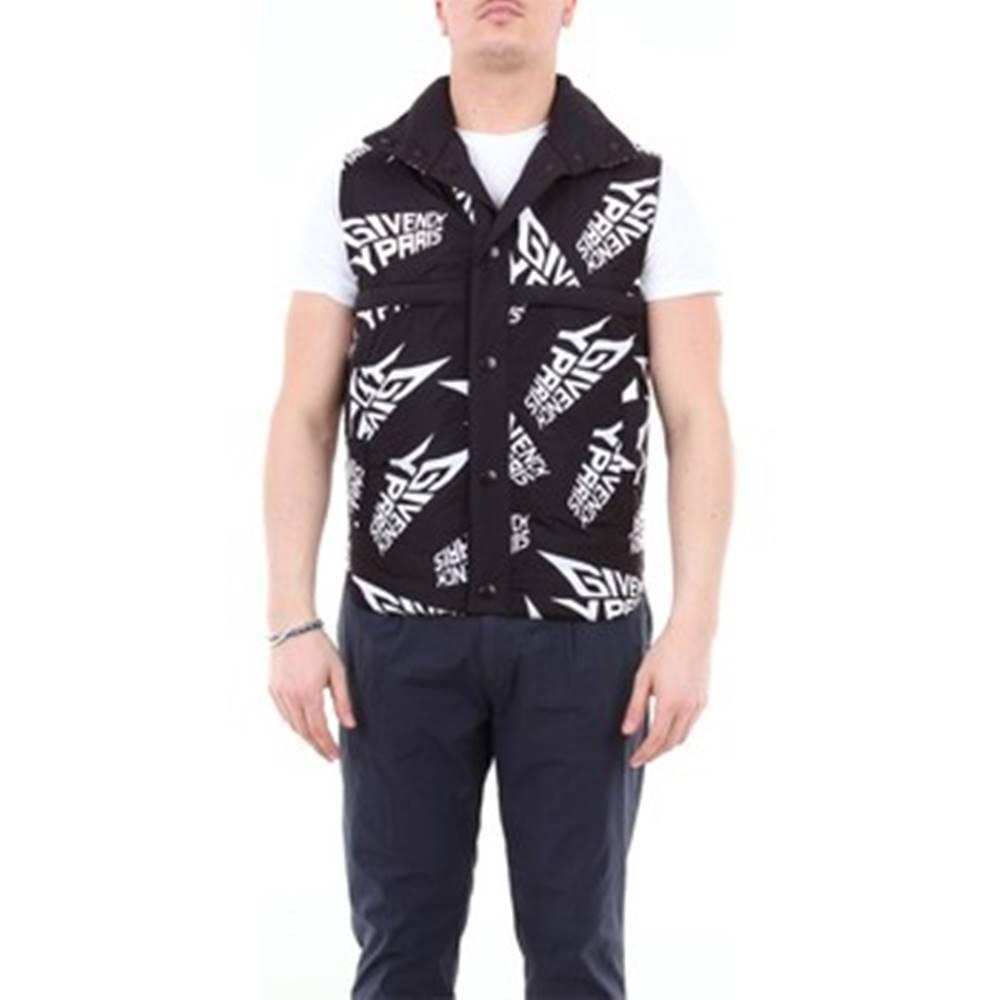Givenchy Vesty bez rukávov/Cardigany  BM00BB1240