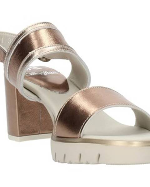 Ružové sandále CallagHan