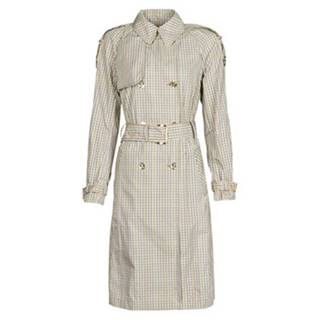 Kabátiky Trenchcoat  PLAID PACKABLE TRENCH