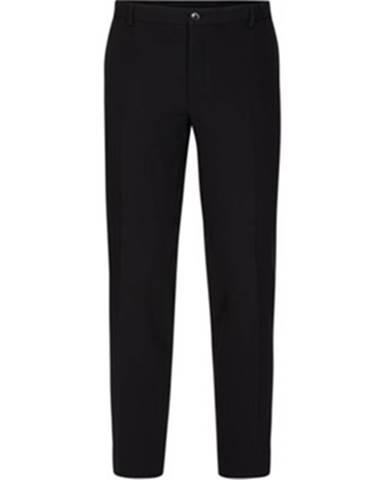 Čierne nohavice Calvin Klein Jeans