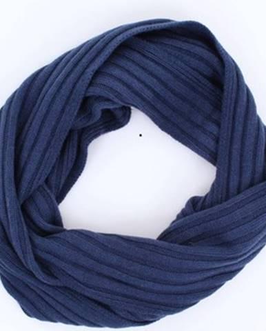 Modrý šál Viadeste