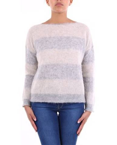 Viacfarebný sveter Calatura