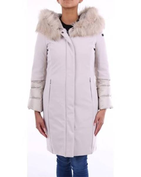 Béžový kabát Rrd - Roberto Ricci Designs