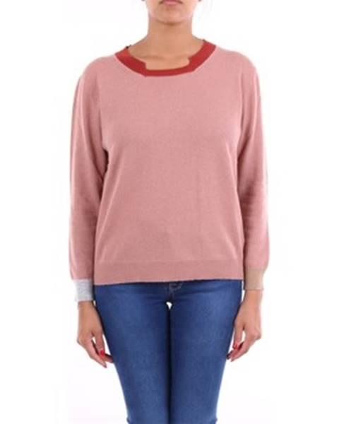 Ružový sveter Altea