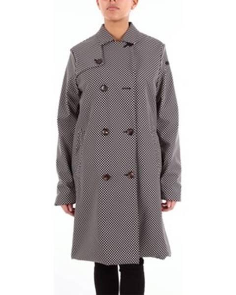 Viacfarebný kabát Rrd - Roberto Ricci Designs
