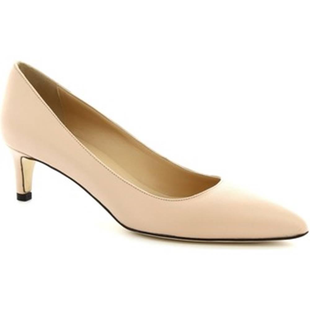 Leonardo Shoes Lodičky  4511 NAPPA CIPRIA