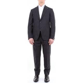 Oblekové nohavice  2SMC22K0106UIA254
