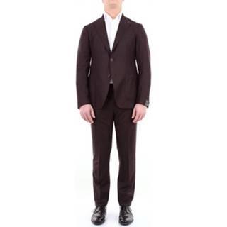 Oblekové nohavice  2SMC22K0108UIZ066