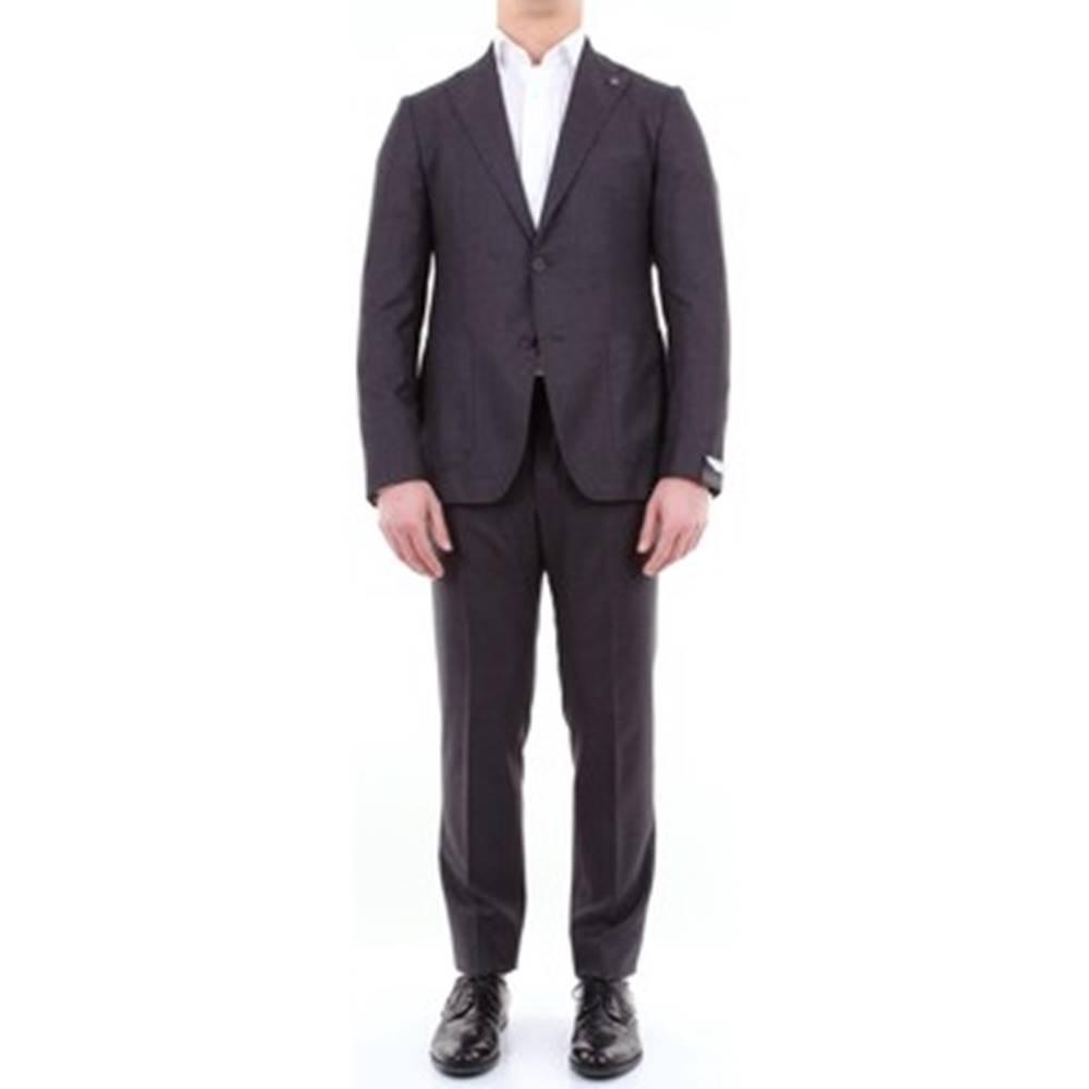 Tagliatore Oblekové nohavice  2SMC22K0108UIZ066
